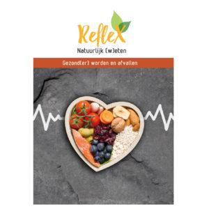 RefleX Natuurlijk (w) eten