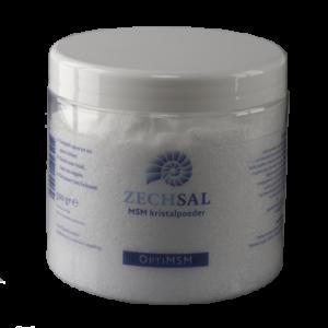 Zechsal OptiMSM® voor soepeler spieren en gewrichten