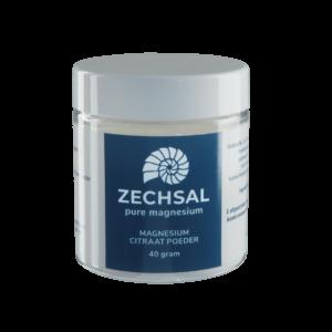 Zechsal Magnesiumcitraat poeder 40 gr