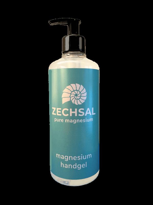 Zechsal desinfecterende handgel 500 ml